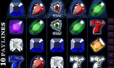 BLACK DIAMONDS II