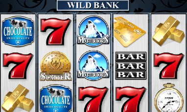 WILD BANK