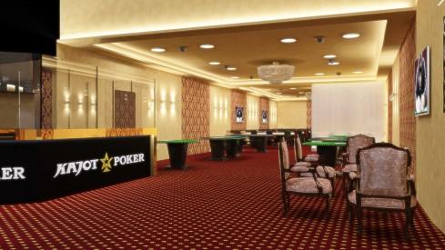 Casino KAJOT INTACTO Brno Olympia