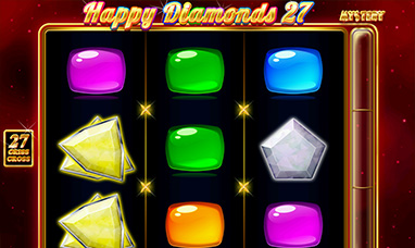 Happy Diamonds 27