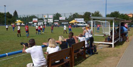 KAJOT podporuje mládežnický fotbal